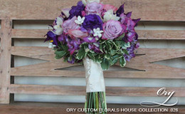 026 BB Ory Custom Florals House Collection
