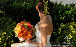 027 BB Ory Custom Florals House Collection