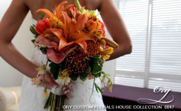047 BB Ory Custom Florals House Collection
