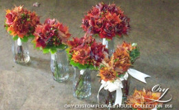 056 WP Ory Custom Florals House Collection