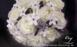 061 BB Ory Custom Florals House Collection