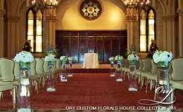 061 TC Ory Custom Florals House Collection